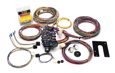 Pleasant 18 Circuit Universal Harness 10202 Wiring Digital Resources Counpmognl