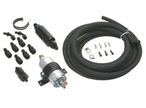 Go EFI Fuel Injection System Delivery Kit