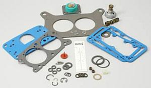 Holley 2300 Carburetors Carburetor Rebuild Kit Kit Performance Gas