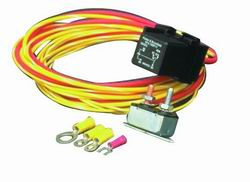 Fuel Pump Relay; Universal